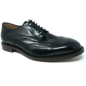 Hudson London Oxford Dress Shoes Sz 41 EU 8 US